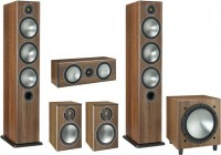 MONITOR AUDIO NEW BRONZE